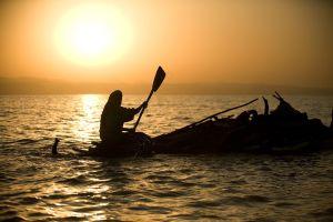 Lake Tena, Ethiopia Photo by Travis Horn
