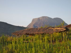 Mt. Namuli