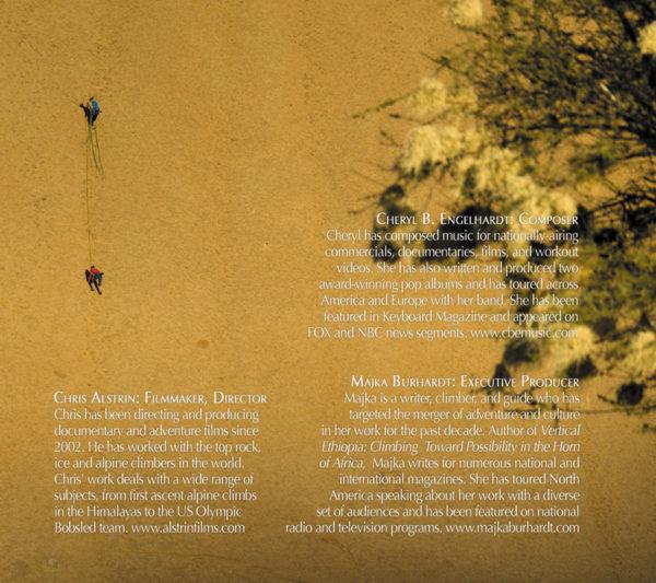 Waypoint Namibia DVD
